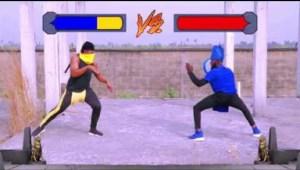Xploit Comedy – Mortal Kombat (African Version)